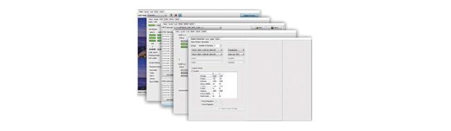 UCD-400 DisplayPort1.4/HBR3対応テストデバイス