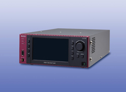CB-5542 放送バックアップ伝送システム