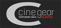 Cine gear Expo 2012