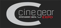 Cine gear Expo 2012