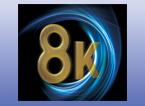 8K(SHV)