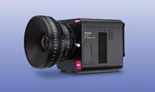 AH-4800 Series 8K Super Hi-Vision Camera