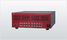 VP-8420 Hard disk recorder for super high-definition signals
