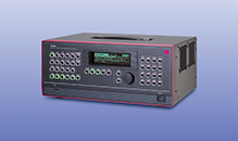 VG-876 Digital Video Signal Generator