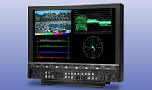 WM-3206 4K Waveform Monitor